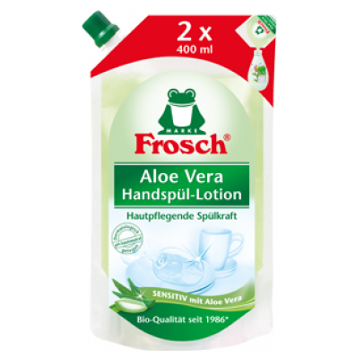 Aloe Vera Handspül-Lotion NFB 800 ml